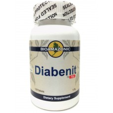 Diabenit/Diabethin 120 tablets