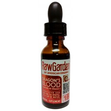 Raw Garden Sangre de Drago/ Sangre de Grado/ Dragon's Blood 1 fl oz
