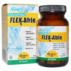 Flex-Able  60 capsules