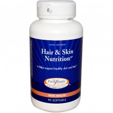 Hair & Skin Nutrition 90 Softgels