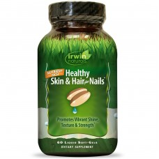 Healthy Skin & Hair pus Nails 60 Liquid Softgels