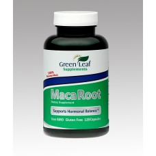 Maca Root 120 caps