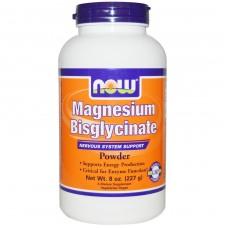 Magnesium Bisglicinate Powder 8 oz