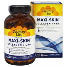 Maxi-Skin Collagen + 90 tablets