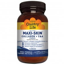 Maxi-Skin Collagen + C&A Powder 2.74 oz