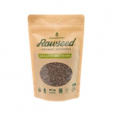 Rawseed Organic Chia Seeds 12 oz 4 pack