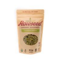 Rawseed Organic Pumpkin Seeds 8 oz 4 Pack