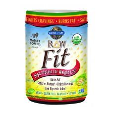Raw Fit Marley Coffee 16 oz