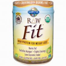 Raw Fit Real Raw Chocolate Cacao 16 oz