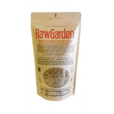 Raw Garden Canary Seeds (4 lbs) for Human Consumption, Silica Fiber Free.