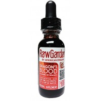 Raw Garden Dragon's Blood 1 oz ( Sangre de Grado or Drago)