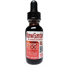 Raw Garden Dragon's Blood 1 oz 3 Pack ( Sangre de Grado or Drago)