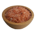 Raw Garden Himalayan Pink Salt Coarse 1 lb 5 pack