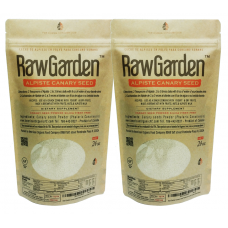 Raw Garden Canary Seed Powder (Alpiste en Polvo) 24 oz 2 pack (3 lbs) for Human Consumption