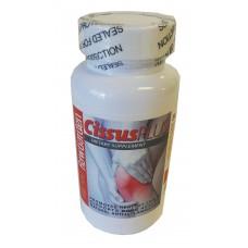 Raw Garden Cissus Plus 60 Capsules