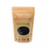 Rawseed Organic Black Lentils 13 oz 4 pack