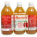 Rawseed Organic Apple Cider Vinegar with the Mother 16 fl oz 9 Pack